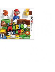 Nintendo Super Mario 3D Land, 3DS Perus Saksa Nintendo 2238840 - 1
