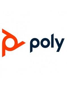 Poly Partner Adv 3 Yr Ccx 600 Businesvcs Media Phone In Poly 4877-49780-736 - 1