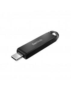 Sandisk SDCZ460-256G-G46 USB-muisti 256 GB USB A-tyyppi 3.2 Gen 1 (3.1 1) Musta Sandisk SDCZ460-256G-G46 - 1