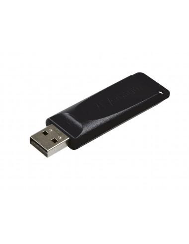 Verbatim Store 'n' Go USB-muisti 64 GB USB A-tyyppi 2.0 Musta Verbatim 98698 - 1