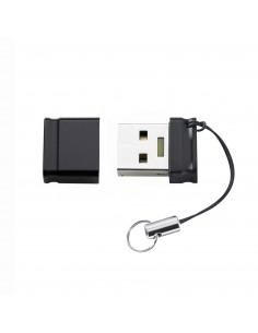 Intenso Slim Line USB-muisti 8 GB USB A-tyyppi 3.2 Gen 1 (3.1 1) Musta Intenso 3532460 - 1