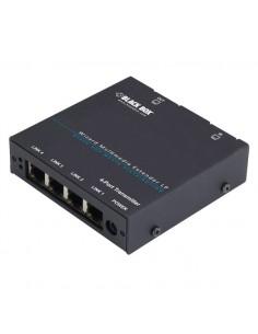 Black Box AVU4004A AV transmitter Musta AV-signaalin jatkaja Black Box AVU4004A - 1