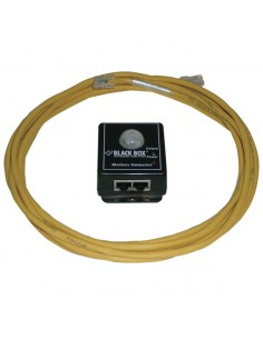 Black Box EME1M1-005-R2 liiketunnistin Infrapuna-sensori Langallinen Katto/seinä Musta Black Box EME1M1-005-R2 - 1