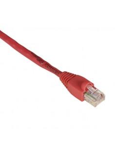 Black Box CAT5e UTP 6m verkkokaapeli U/UTP (UTP) Punainen Black Box EVCRB83-0020 - 1