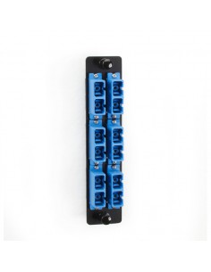 Black Box JPM461C kytkentäpaneeli Black Box JPM461C - 1