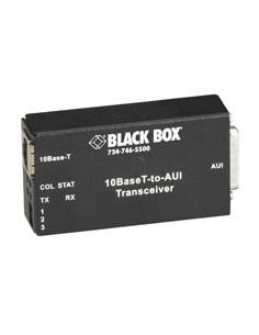 Black Box LE180A lähetin-vastaanotinmoduuli 10 Mbit/s Black Box LE180A - 1