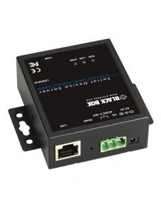 Black Box LES301A päätepalvelin RS-232/422/485 Black Box LES301A - 1