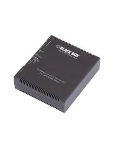 Black Box LGC5150A verkon mediamuunnin 1000 Mbit/s Musta Black Box LGC5150A - 1