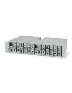 Black Box LMC211AE-MM verkon mediamuunnin 10 Mbit/s 850 nm Monitila Black Box LMC211AE-MM - 1