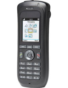 Unify OpenStage WL3 Soittajan tunnistus Musta Unify L30250-F600-C311 - 1