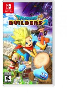 Nintendo Dragon Quest Builders 2. Switch Perus Nintendo 2524340 - 1
