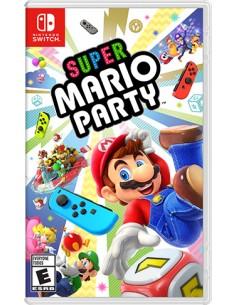Nintendo Super Mario Party Switch Perus Nintendo 2524640 - 1