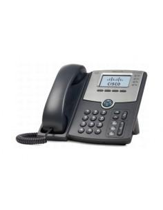 Cisco SPA 504G IP-puhelin Johdollinen puhelin LCD Cisco SPA504G - 1
