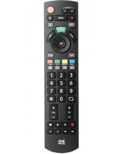One For All URC 1914 fjärrkontroller IR trådlös TV, Digitalbox för TV Tryckknappar Oneforall URC1914 - 1