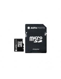 AgfaPhoto 10580 flash-muisti 16 GB MicroSDHC Luokka 10 Agfaphoto 10580 - 1