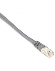 Black Box Cat5e S/FTP 0.9m (S-STP) Harmaa verkkokaapeli Black Box EVNSL0172GY-0003 - 1