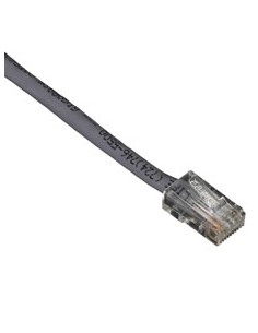 Black Box GigaBase 350 CAT5e UTP 0.9 m verkkokaapeli U/UTP (UTP) Harmaa Black Box EVNSL58-0003 - 1