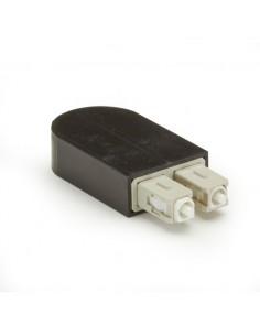 Black Box FOLB50M1-SC valokuituadapteri Musta, Valkoinen Black Box FOLB50M1-SC - 1