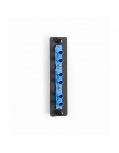 Black Box JPM450C valokuituadapteri ST Musta, Sininen 1 kpl Black Box JPM450C - 1