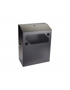 Black Box RMT353A-R3 palvelinteline 6U Seinään asennettava laitekehikko Musta Black Box RMT353A-R3 - 1