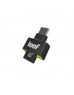 Leef LACC00KK000A1 kortinlukija Sisäinen Musta USB 3.2 Gen 1 (3.1 1) Type-C Leef LACC00KK000A1 - 1