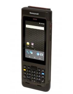 "Honeywell Dolphin CN80 RFID-handdatorer 10.7 cm (4.2"") 854 x 480 pixlar Pekskärm 500 g Svart Honeywell CN80-L0N-1EC220E - 1"