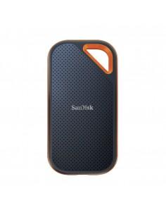 Sandisk Extreme PRO Portable V2 2000 GB Musta Sandisk SDSSDE81-2T00-G25 - 1