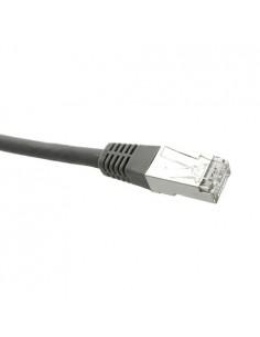 Black Box EVE630-07M5 verkkokaapeli 7.5 m Cat6 S/FTP (S-STP) Harmaa Black Box EVE630-07M5 - 1