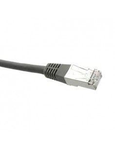 Black Box EVE630-10M verkkokaapeli Cat6 S/FTP (S-STP) Harmaa Black Box EVE630-10M - 1