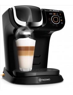 Bosch My Way 2 Halvautomatisk Pod coffee machine 1.3 l Bosch TAS6502 - 1