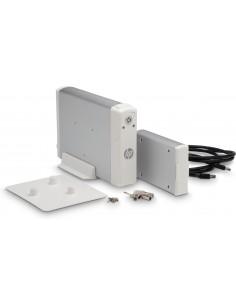 HP 2NR12A Hölje för lagringsenheter HDD-hölje Silver Hp 2NR12A - 1