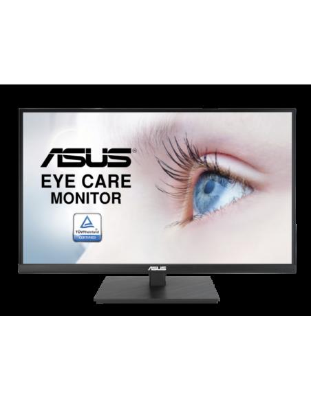 "ASUS VA27AQSB 68.6 cm (27"") 2560 x 1440 pikseliä Quad HD Musta Asus 90LM06G0-B01170 - 2"