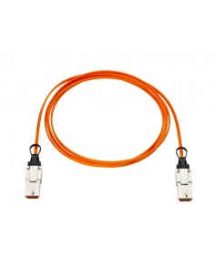 Hewlett Packard Enterprise 876689-B21 fibre optic cable 3 m Hp 876689-B21 - 1