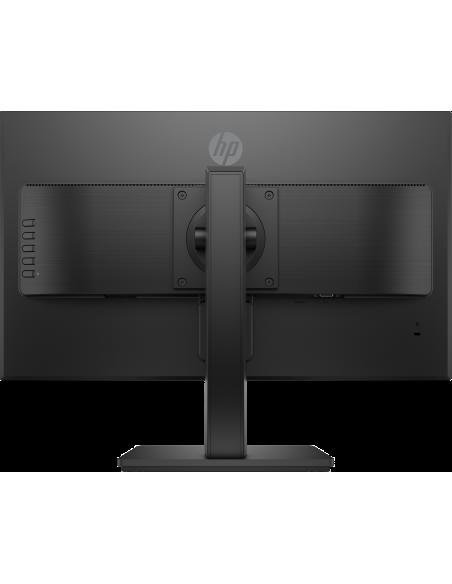 """HP P24q G4 60.5 cm (23.8"""") 2560 x 1440 pikseliä Quad HD LED Musta Hp 8MB10AA#ABB - 5"""