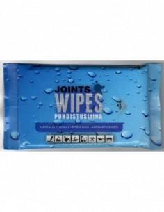 JOINTS Wipes 200x10kpl Puhdistusliina desinfiointiin  WIPE200x10-Pack - 1