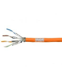 LogiLink CPV0062 verkkokaapeli 500 m Cat7 S/FTP (S-STP) Oranssi Logitech CPV0062 - 1