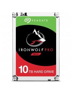 """Seagate IronWolf Pro ST10000NE0004 interna hårddiskar 3.5"""" 10000 GB Serial ATA III Seagate ST10000NE0004 - 1"""
