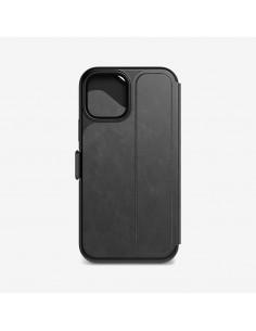 """Tech21 Evo Wallet matkapuhelimen suojakotelo 13,7 cm (5.4"""") Lompakkokotelo Musta Tech21 T21-8359 - 1"""