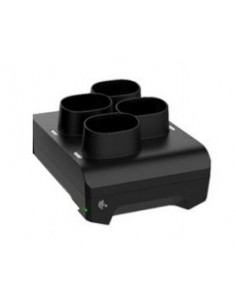 Zebra CR6080-BC40004WW batteriladdare AC, DC Zebra CR6080-BC40004WW - 1