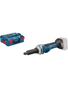 Bosch GGS 18V-23 PLC Professional Rak minislipmaskin 23000 RPM Svart, Blå, Röd, Silver 1000 W Bosch 0601229200 - 1