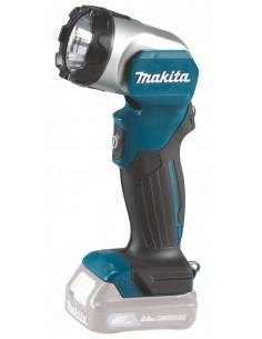 Makita DEAML105 work light LED 4.9 W Black, Blue Makita DEAML105 - 1