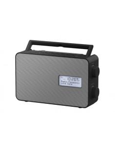 Panasonic RF-D30BTEG Portable Digital Black, Grey Panasonic RFD30BTEGK - 1