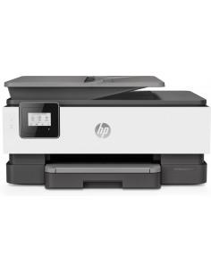 HP OfficeJet 8012 Termisk bläckstråle A4 4800 x 1200 DPI 18 ppm Wi-Fi Hp 1KR71B - 1