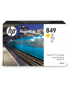 HP 849 1 pc(s) Original High (XL) Yield Yellow Hp 1XB38A - 1