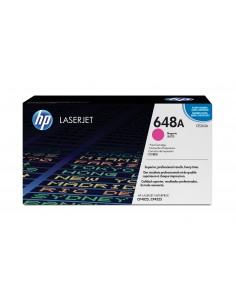 HP 648A 1 kpl Alkuperäinen Magenta Hp CE263A - 1