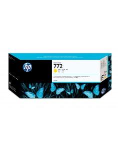 HP 772 Original Yellow Hp CN630A - 1