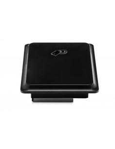 HP Jetdirect 2800w NFC/Wireless Direct Accessory tulostinpalvelin Langaton LAN Musta Hp J8029A - 1