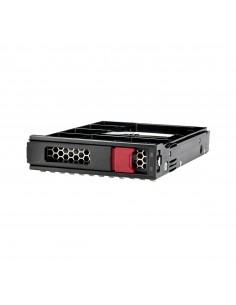 "Hewlett Packard Enterprise P19974-K21 SSD-massamuisti 3.5"" 480 GB SATA TLC Hp P19974-K21 - 1"