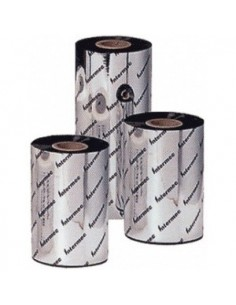 Intermec 1-091647-02-0 thermal ribbon 76 m Black Intermec 1-091647-02-0 - 1