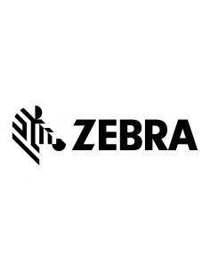 Zebra WAX RIBBON 110MM 1600 lämpösiirtonauha Zebra 01600BK11045 - 1